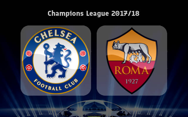 Chelsea vs Roma Full Match & Highlights 18 October 2017