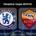 مشاهدة مباراة تشيلسي و روما بث مباشر - دوري أبطال أوروبا