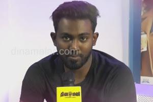 Hyke for Kabali is more in Malaysia than in Tamilnadu Says Dubbing Artist Arun Kumaran