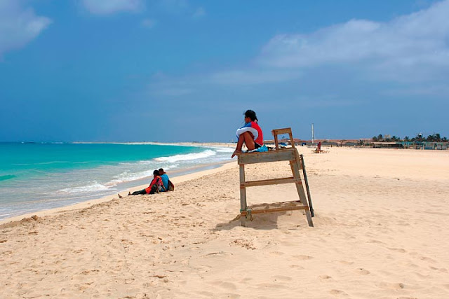Cape Verde Island – Travel Guide And Travel Info