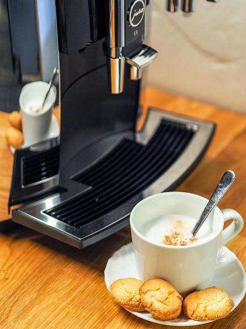 volautomaat koffie