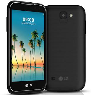 Harga HP LG K3 2017 terbaru