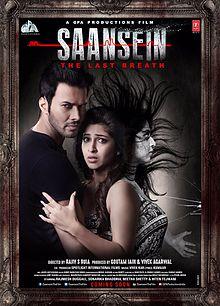 Saansein 2016 Hindi Full Movie