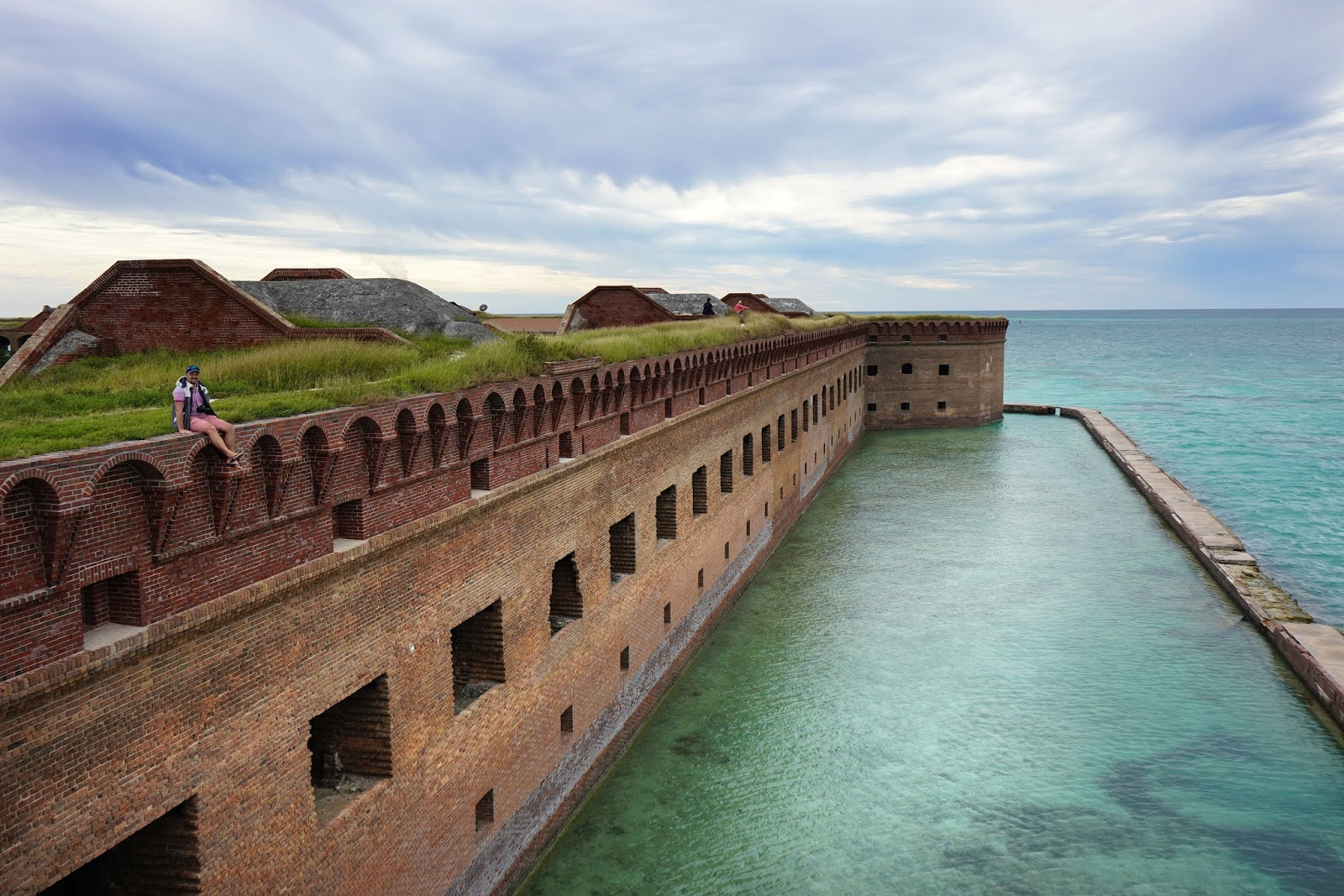 what to do on Dry Tortugas