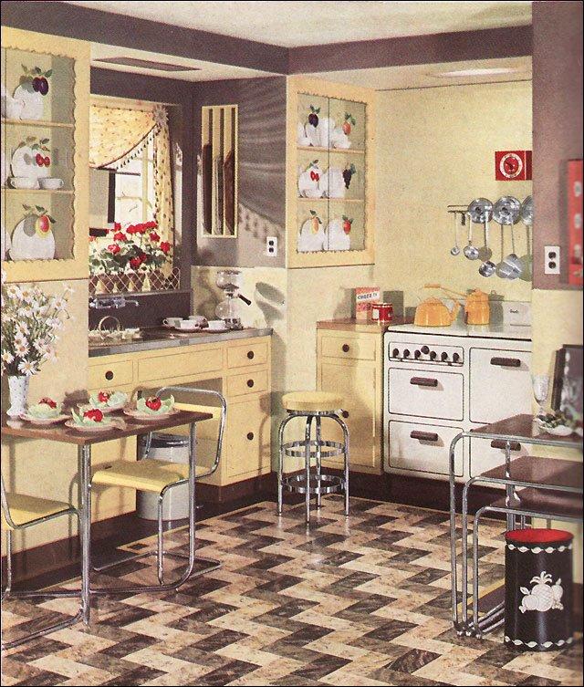 C Dianne Zweig Kitsch N Stuff Caring For Vintage And Antique Kitchen Utensils