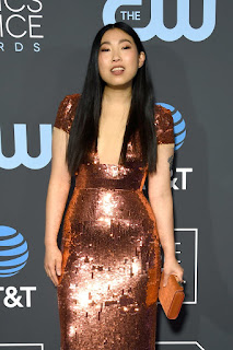 Awkwafina to Star in THE LAST ADVENTURE OF CONSTANCE VERITY Adaptation