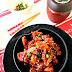 Korean Spicy Popcorn Chicken With Gochujang Sauce