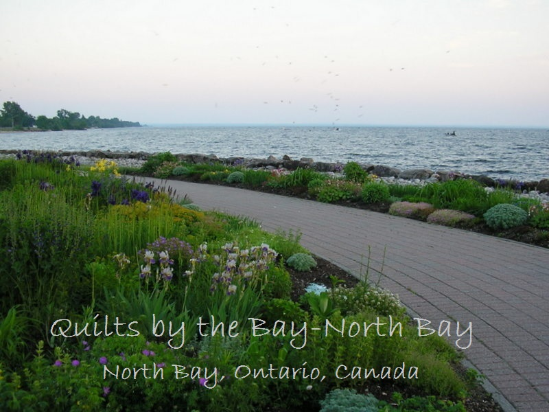 Quilts by the Bay - North Bay