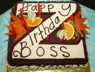 Happy Birthday wishes For Boss: happy birthday boss
