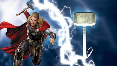 تحميل وتنزيل لعبة ثور Thor The Dark World لانظمة الاندرويد للايفون برابط مباشر وسريع