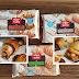 בונז'ור ולתנור עם מאפי שמרים חדשים: נוגט, קינמון ותפוחים