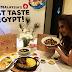 Tut's Egyptian Eatery, Malaysia's first taste of Egypt at 1 Utama, PJ