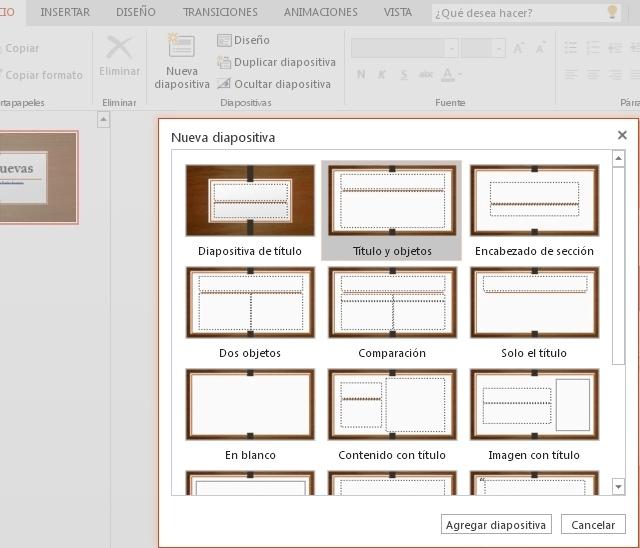 Nueva Diapositiva