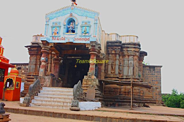 Shiva Mandir, Narayanapura