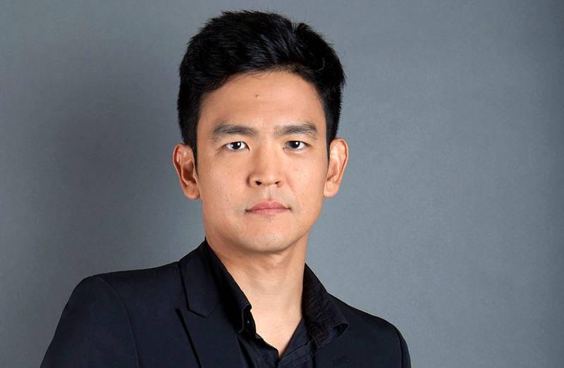 John Cho jako Spike Spiegel