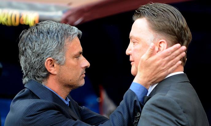 Và con tim đã vui trở lại: Chào mừng Jose Mourinho!