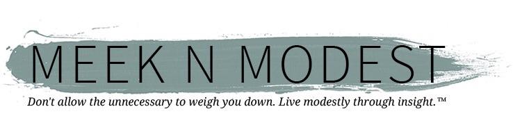 Meek N Modest