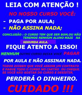 CURSO DE MAQUINA DE LAVAR EM FORTALEZA