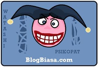 Fenomena wibu & otaku mengaku Watashi, boku, ore, psikopat di sosial media ಠ‿ಠ