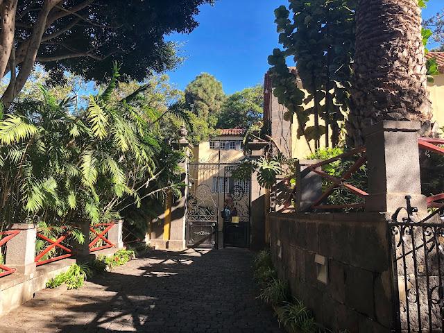 damazprowincji.blogspot.com, arucas, gran canaria, wyspy kanaryjskie