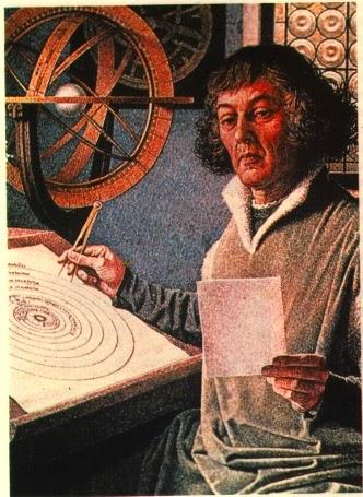 nicolau copernico - 19 de fevereiro de 1473