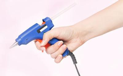 5 طرق وأفكار عبقرية لإستخدام مسدس الشمع... wax gun