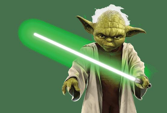 Png Yoda Star Wars Png World