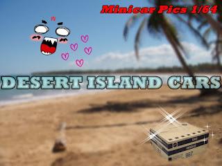 desert island toys