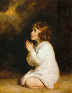 Nomes bíblicos de menino: letra S (Imagem: Samuel - Joshua Reynolds)
