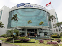 PT Astra International Tbk - Recruitment  For D3, Cashier Staff Corporate Treasury Astra March 2017