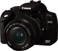 CANON EOS 350D MANUAL