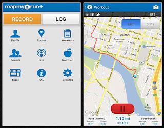 5 Aplikasi Keren Bagi Pecinta Olahraga Lari