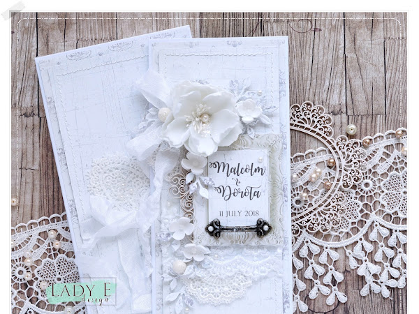 Last Minute Wedding Card