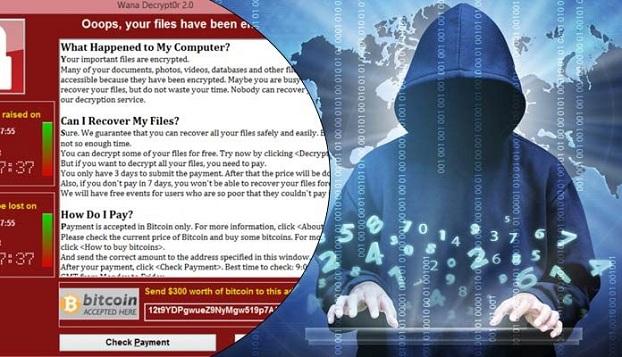 أداة ستمكنك من فك تشفير البيانات المصابة بفيروس  Wannacry و إزالته نهايا من حاسوبك