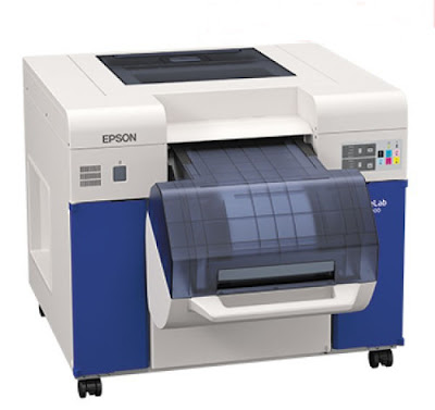 Epson SureLab D3000 Driver Download