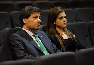 Fotografia de Bruno de Carvalho e Cláudia de Carvalho