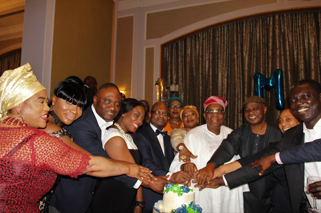 Medview Airline One Year Anniversary