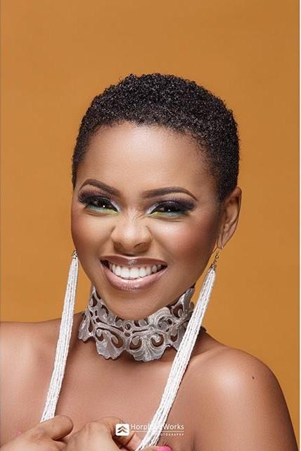 Chidinma Nigeria Singer