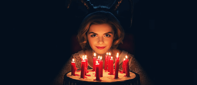 Chilling Adventures of Sabrina Recenzja