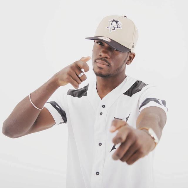 O rapper angolano Krazy, lança seu trampo de estreia