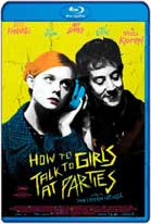 How to Talk to Girls at Parties (2017) HD 720p Subtitulados