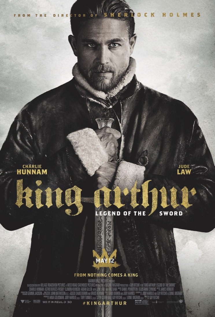 Essay Sample: The Legend of King Arthur