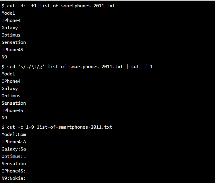 HowTo Compiling C Program And Creating Executable File Under a     CopyLeft Linux Command Reference