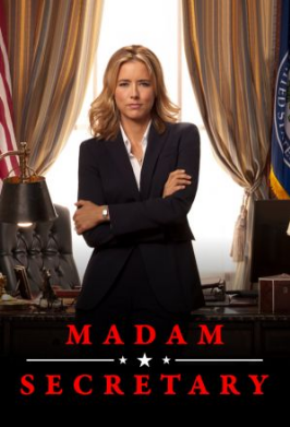Madam Secretary (3