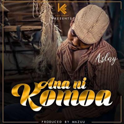 Aslay - Ananikomoa