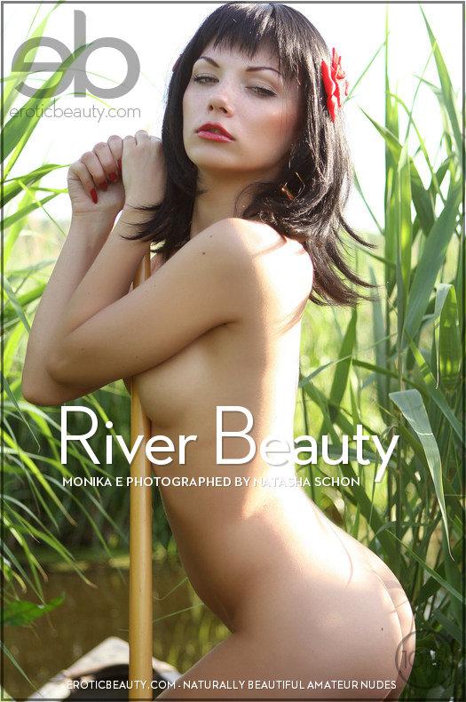 EroticBeauty5-16 Monika E - River Beauty 04070