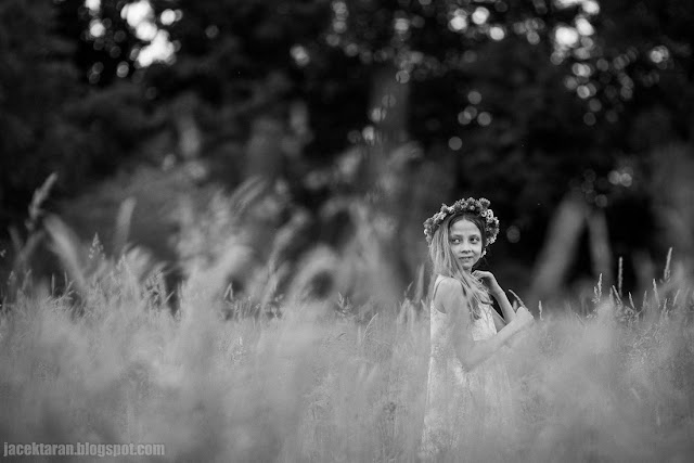 fotografia portretowa, portret dziecka, fotograf portret, krakow, jacek taran