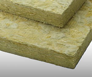 Mineral Wool Insulation - Delmarva Insulation