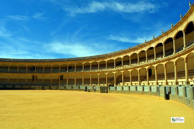 ronda plaza toros