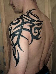 tattoos tribal arm tattoo shoulder designs upper left arms henna sleeve sad lovely tatoos traditional mens native tatoo simple mitted